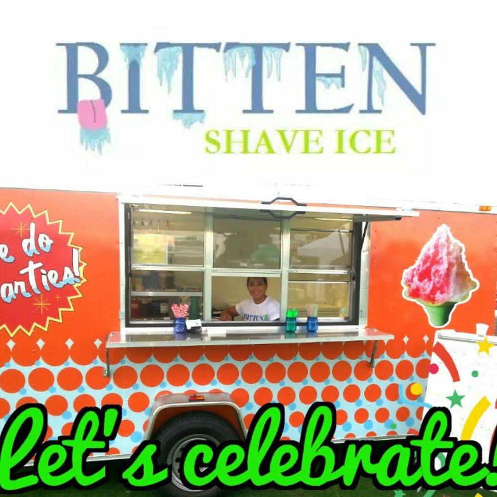 Bitten Shave Ice: Yuma, AZ