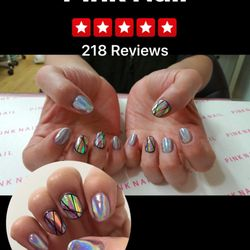 best friendly nail salons angeles