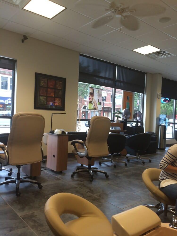 Luna salon spa closed 13 photos 79 reviews for Salons wilson