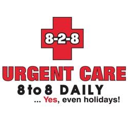8-2-8 Urgent Care