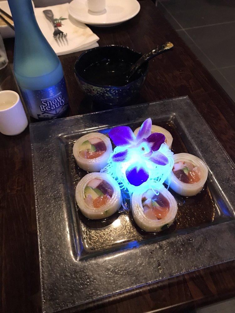Hokkaido Hibachi & Sushi