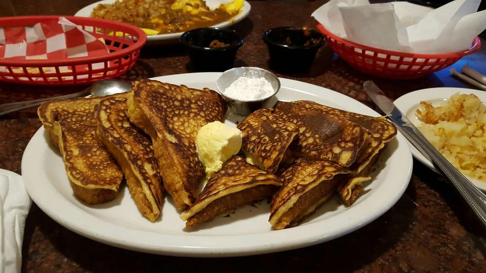 Pioneer Restaurants Marty S Wichita Falls Tx