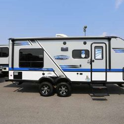 Colorado Camper Rental - 4510 Indiana St, Golden, CO - 2019