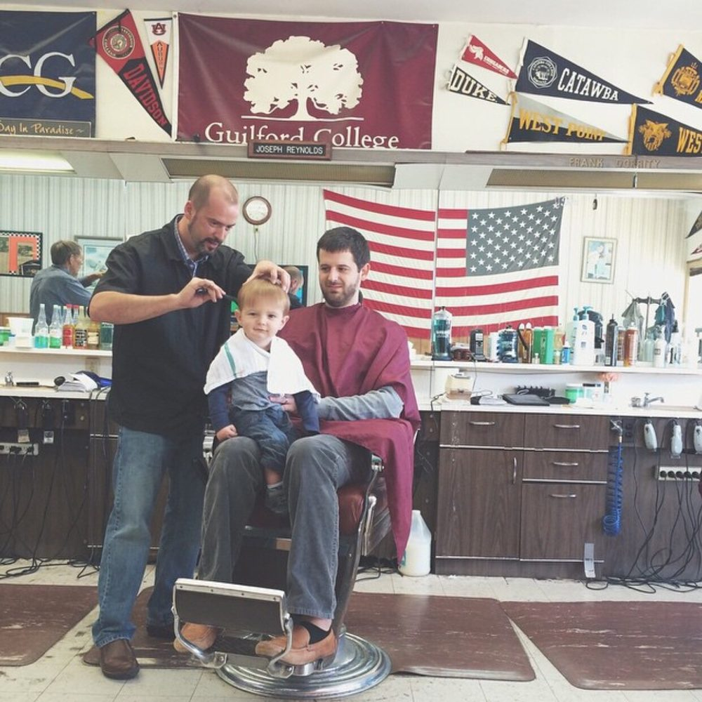 Genes Styling Barber Service 10 Reviews Barbers 2412 Spring