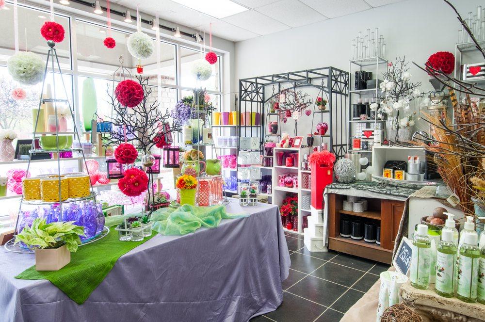 Expressions Floral Design Studio