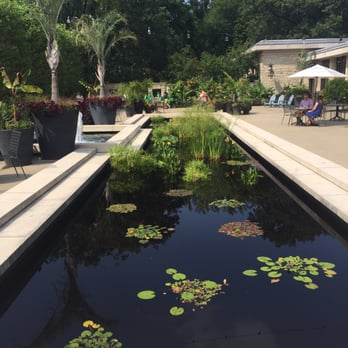 Cleveland Botanical Garden 430 Photos 89 Reviews Botanical Gardens 11030 E Blvd
