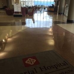 UCHealth Memorial Hospital North - (New) 37 Reviews