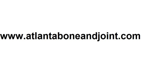 Atlanta Bone And Joint Specialists 2801 N Decatur Rd Decatur Ga