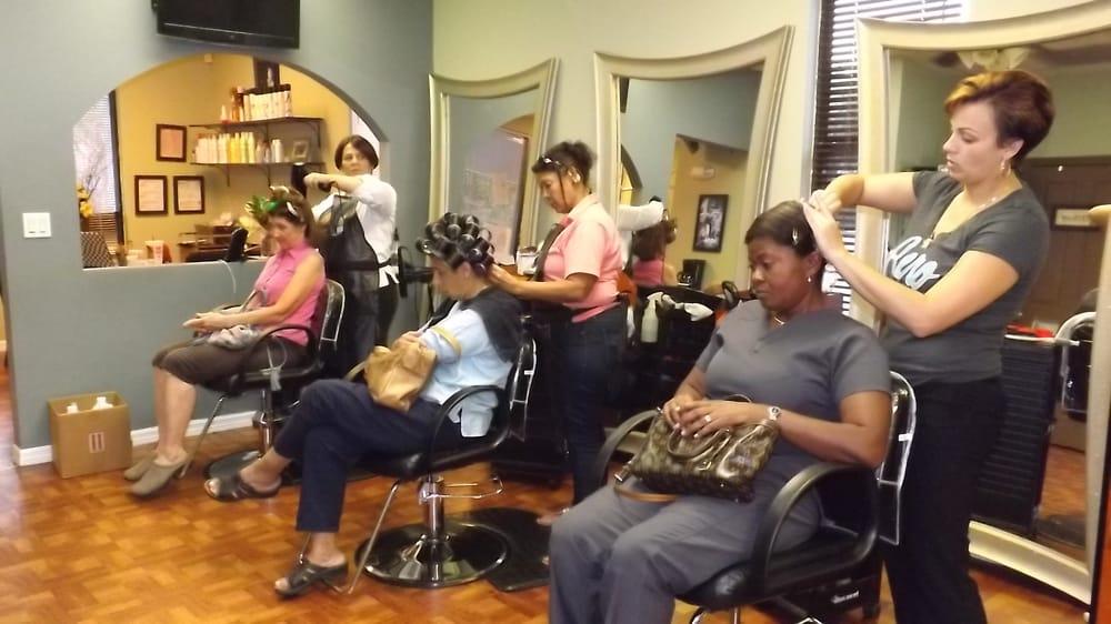 Dominican hair salon PSL Mac's Famiglia Salon - CLOSED - Hair Stylists - 718 SW Port ...