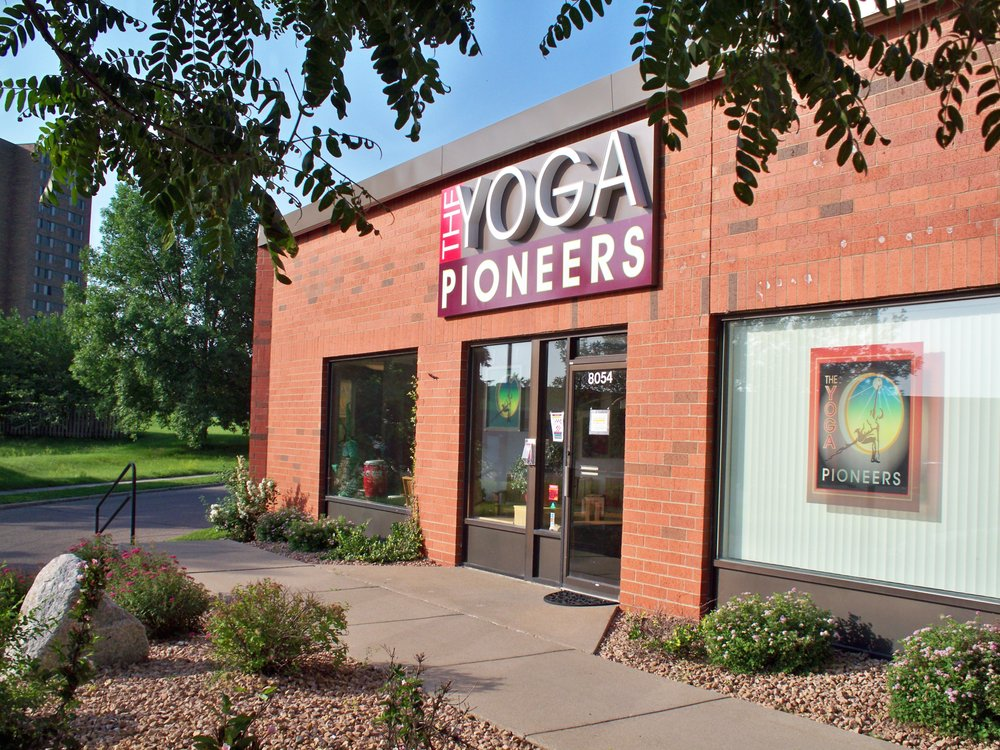 The Yoga Pioneers: 8054 Morgan Cir S, Bloomington, MN
