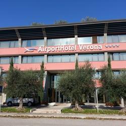Airport Hotel Verona Hotels Via Monte Baldo 2 Villafranca Di