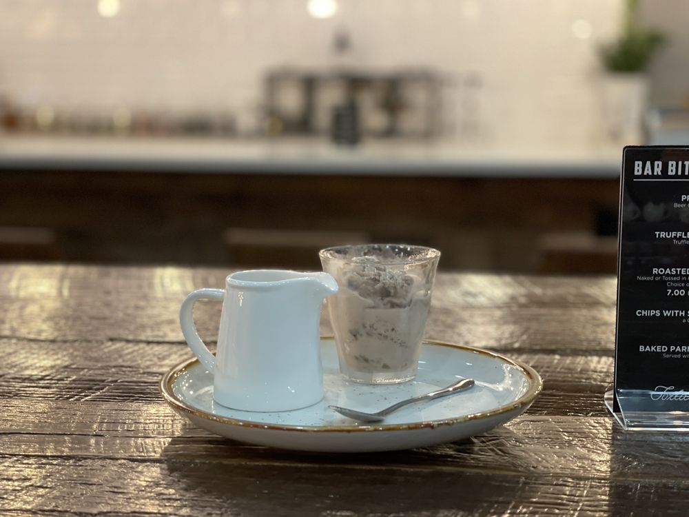 Foxtail Coffee - Winter Park: 2451 Howell Market Ln, Winter Park, FL