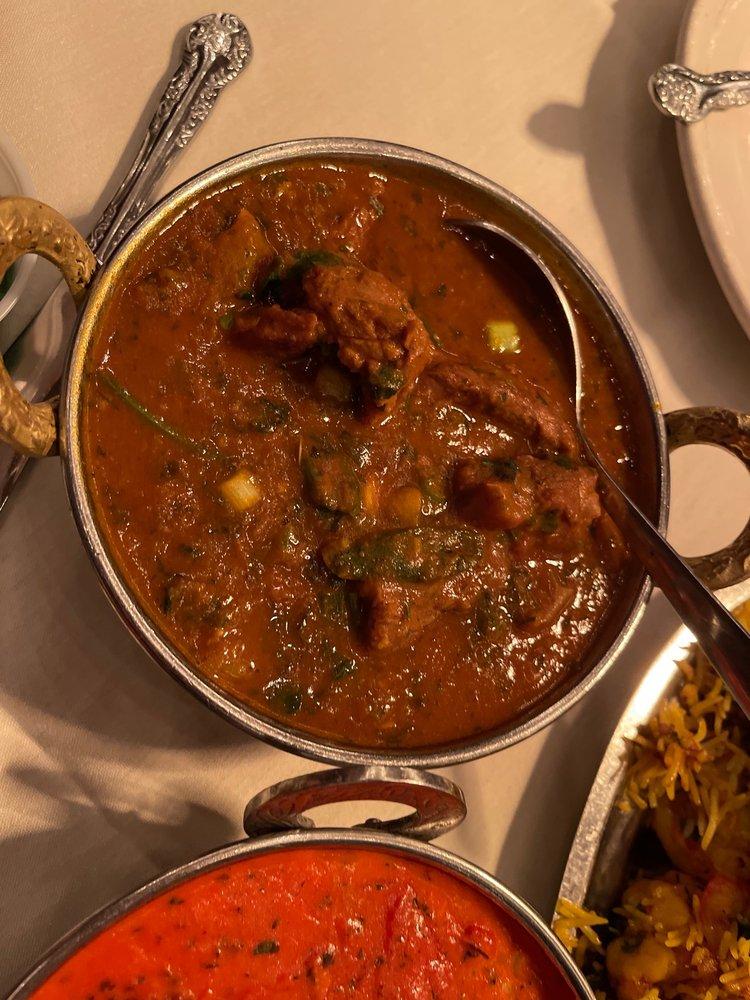 The India Restaurant: 17824 Pioneer Blvd, Artesia, CA