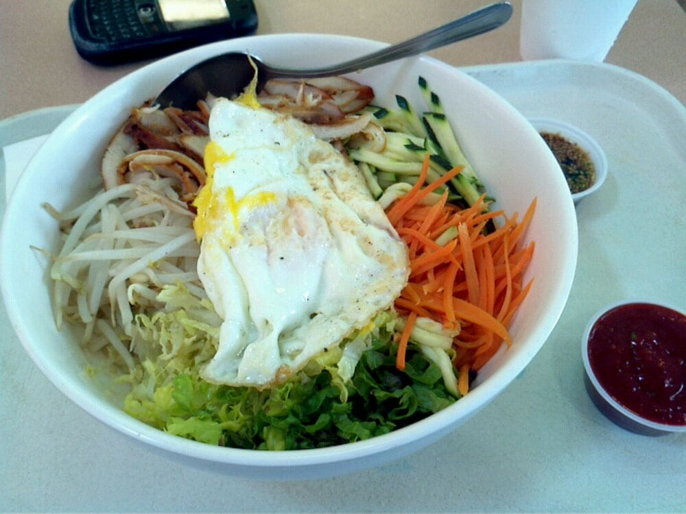 Irvine Chinese Fast Food