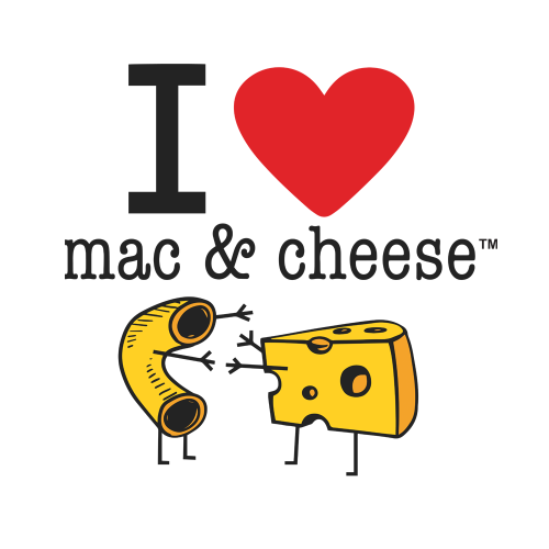 Food from I Heart Mac and Cheese - Tallahassee