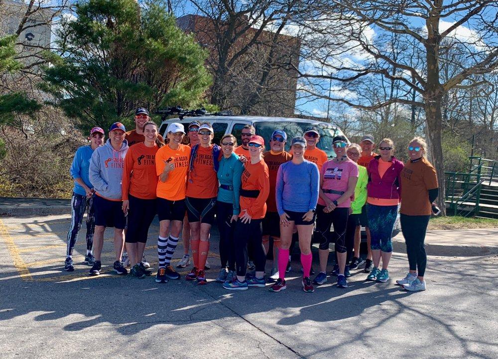 Tri Again Fitness: 2475 East Long Lake Rd, Traverse City, MI