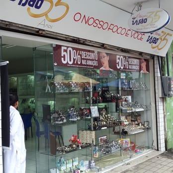 Foto de Óticas Visão - Fortaleza - CE, Brasil. Fachada das Óticas Visão. 8fc6a0bfc0