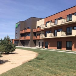 Photo Of Holiday Inn Express Suites Pocatello Id United States