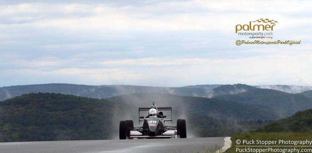 Palmer Motorsports Park: 58 W Ware Rd, Palmer, MA