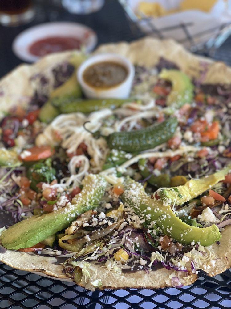 Agave Mexican Restaurant: 1063 Vine St, Healdsburg, CA