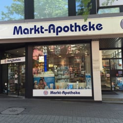 markt apotheke pharmacie d sseldorfer str 68 solingen nordrhein westfalen allemagne. Black Bedroom Furniture Sets. Home Design Ideas