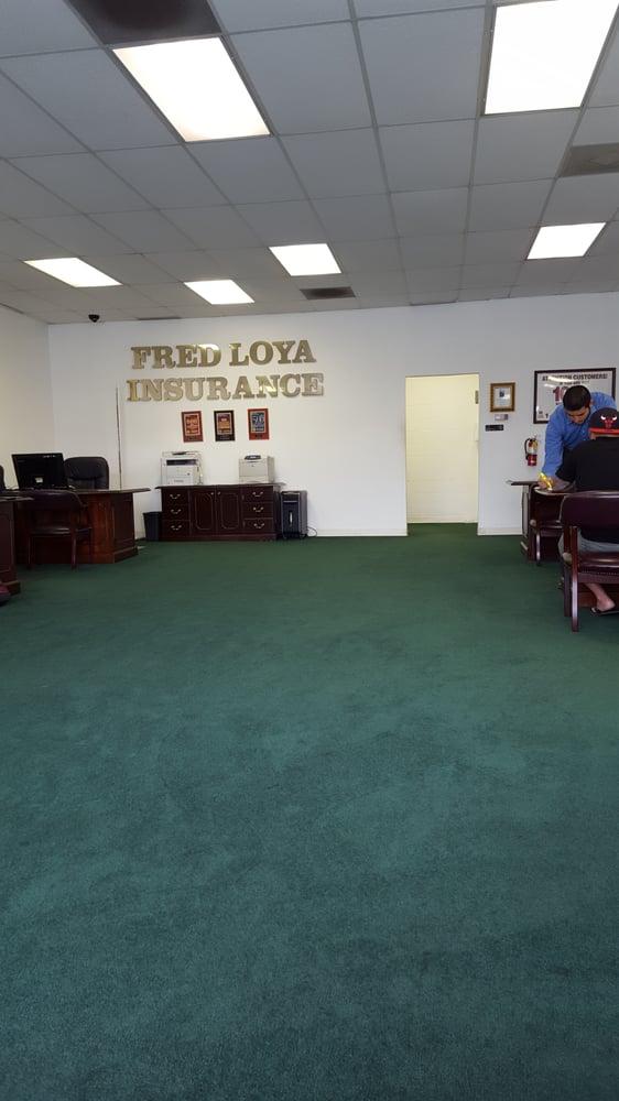 Fred Loya Insurance - Insurance - 242 W Mission Ave Ste B ...