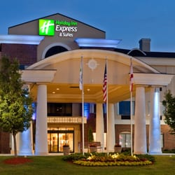 Photo Of Holiday Inn Express Suites Pell City Al United