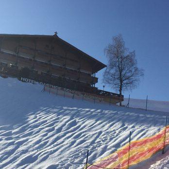 Hotel Schone Aussicht Hotel Berglehen 23 St Johann In Tirol