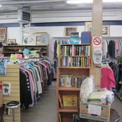 Photo Of Selkirk McC Thrift Furniture Shop   Winnipeg, MB, Canada