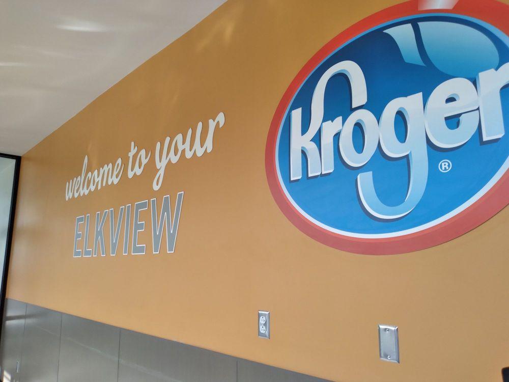 Kroger Co: 223 Crossings Mall, Elkview, WV