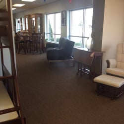 Photo Of Consignment Furniture Gallery   Maple Shade, NJ, United States.  Vacuuming Here