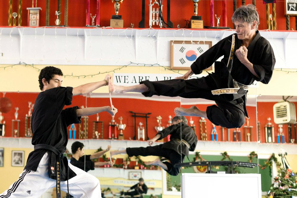 West America Tae Kwon Do: 70 Lomita Dr, Mill Valley, CA