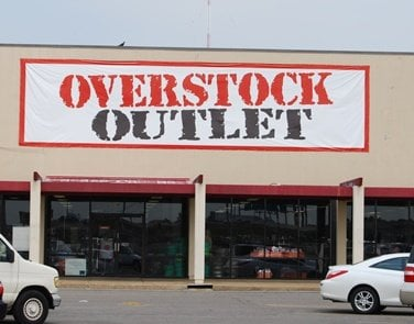 Overstock Outlet