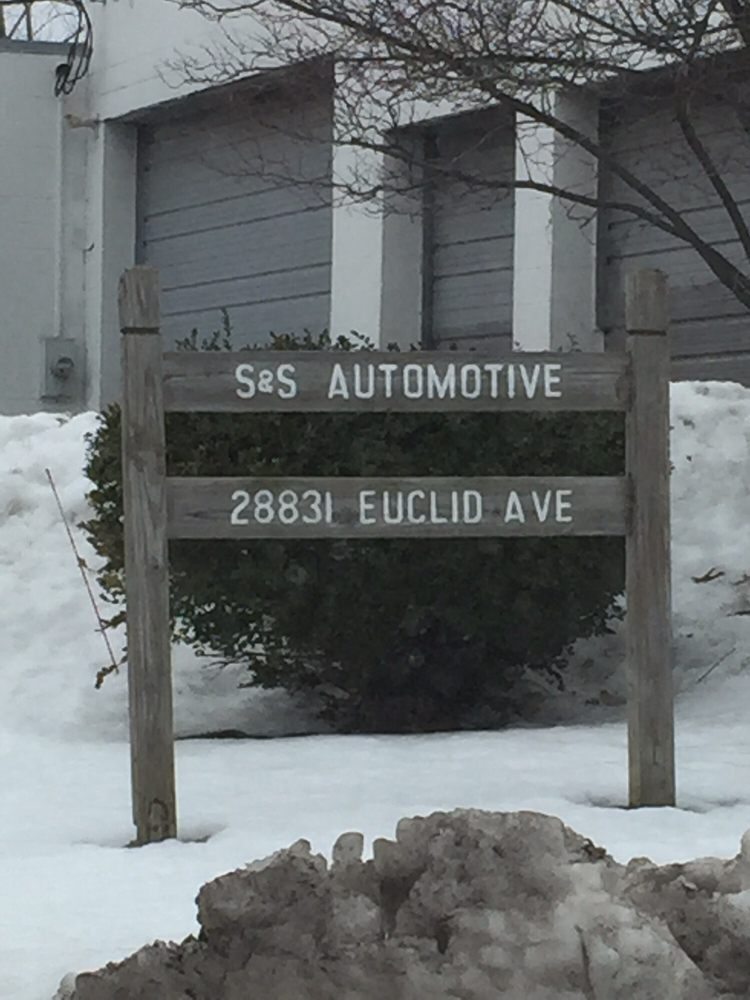S & S Automotive Center