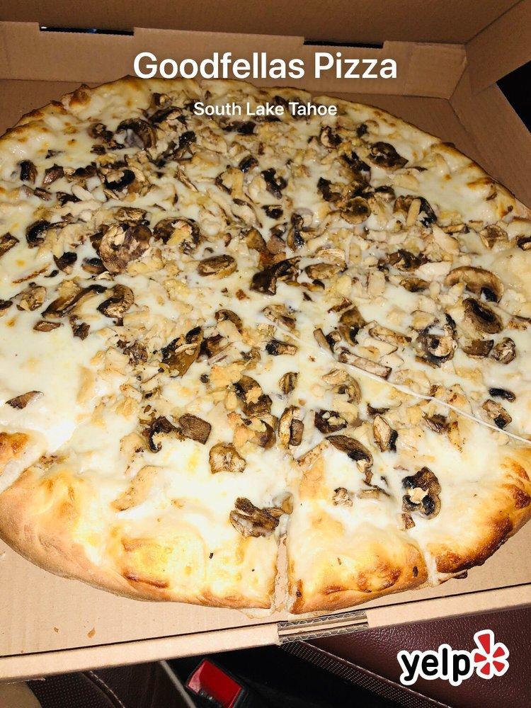 Goodfellas Pizza 83 Photos 178 Reviews Pizza 3668 Lake Tahoe