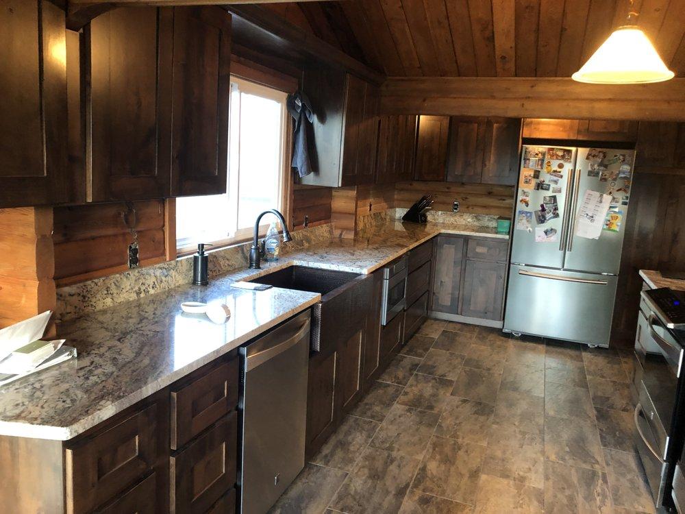 Peters Hardwood Floors: 7562 Bertram Way NE, Moses Lake, WA