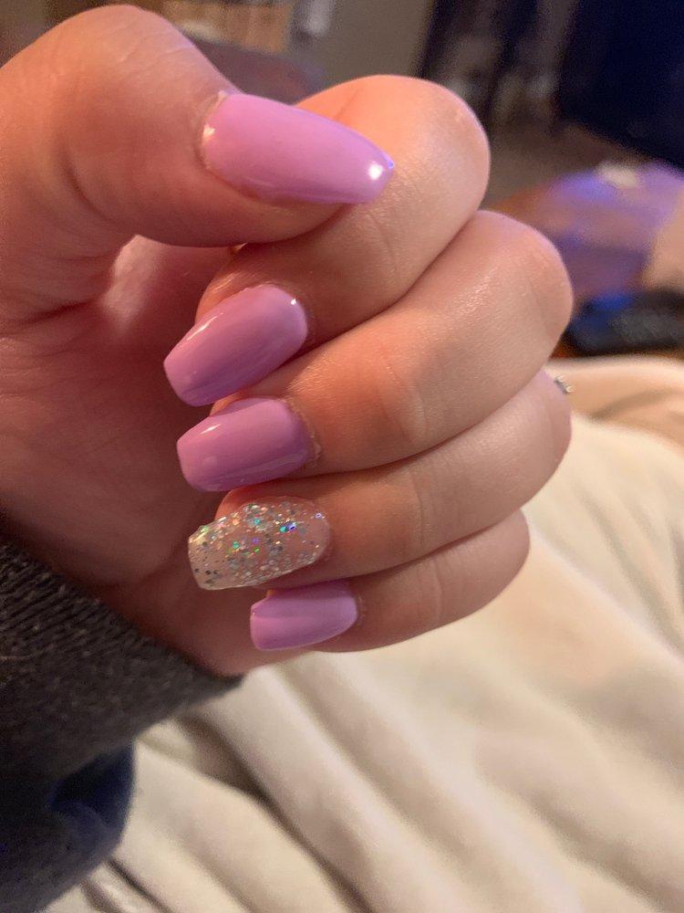 Top Nails: 4104 Halifax Rd, South Boston, VA