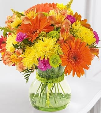 Bloom's Flower Shop: 139 S Main St, Albion, NY