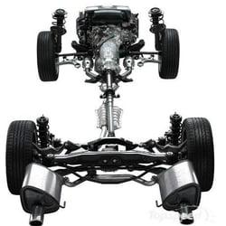 Pat's Gearbox & Drivetrain Repair - CLOSED - Auto Repair
