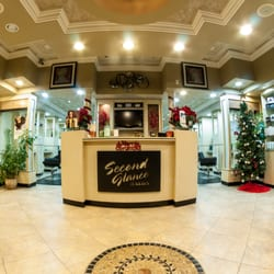 Second glance salon hair salons 1091 inman ave edison for 2nd avenue salon