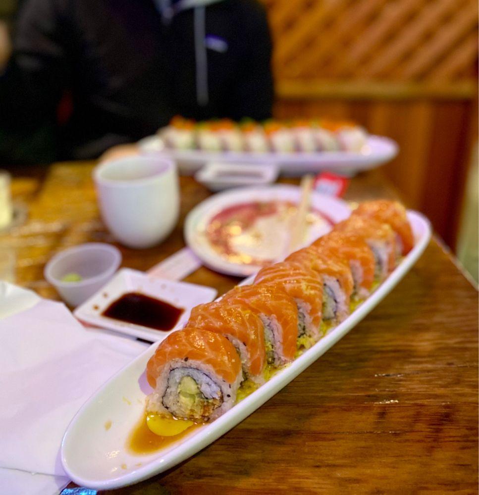 Sancha Sushi
