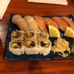 Photo Of Yuki Anese Restaurant Fremont Ca United States Top Left