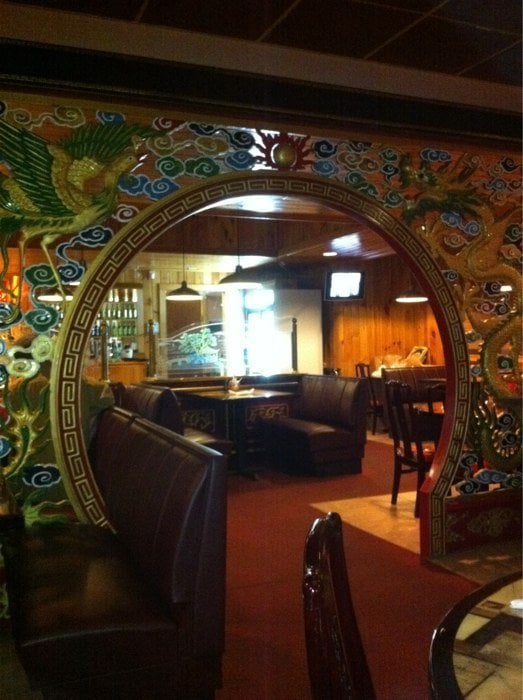 Silver Dragon Chinese Restaurant Conyers Ga
