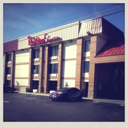 Photo Of Red Roof Inn   Pigeon Forge, TN, United States. Side