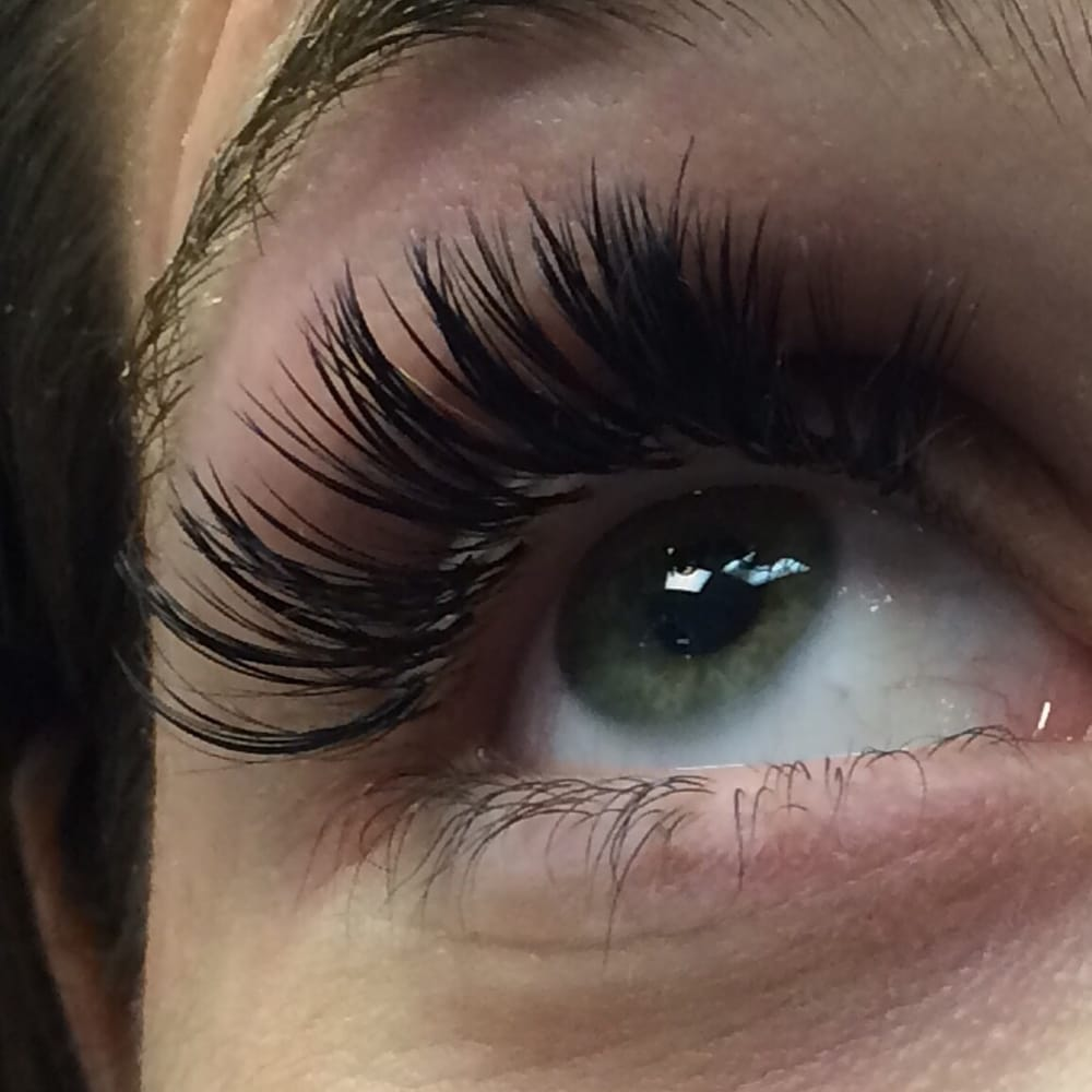 Lashes By Christie Yelp