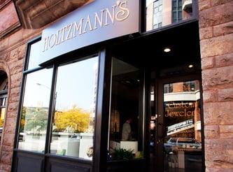 Holtzmann's