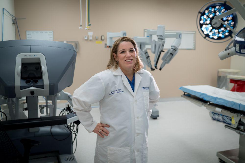 Lisa M Bodon, MD