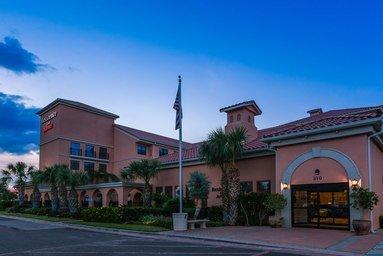 Residence Inn by Marriott Laredo Del Mar: 310 Lost Oaks Blvd, Laredo, TX