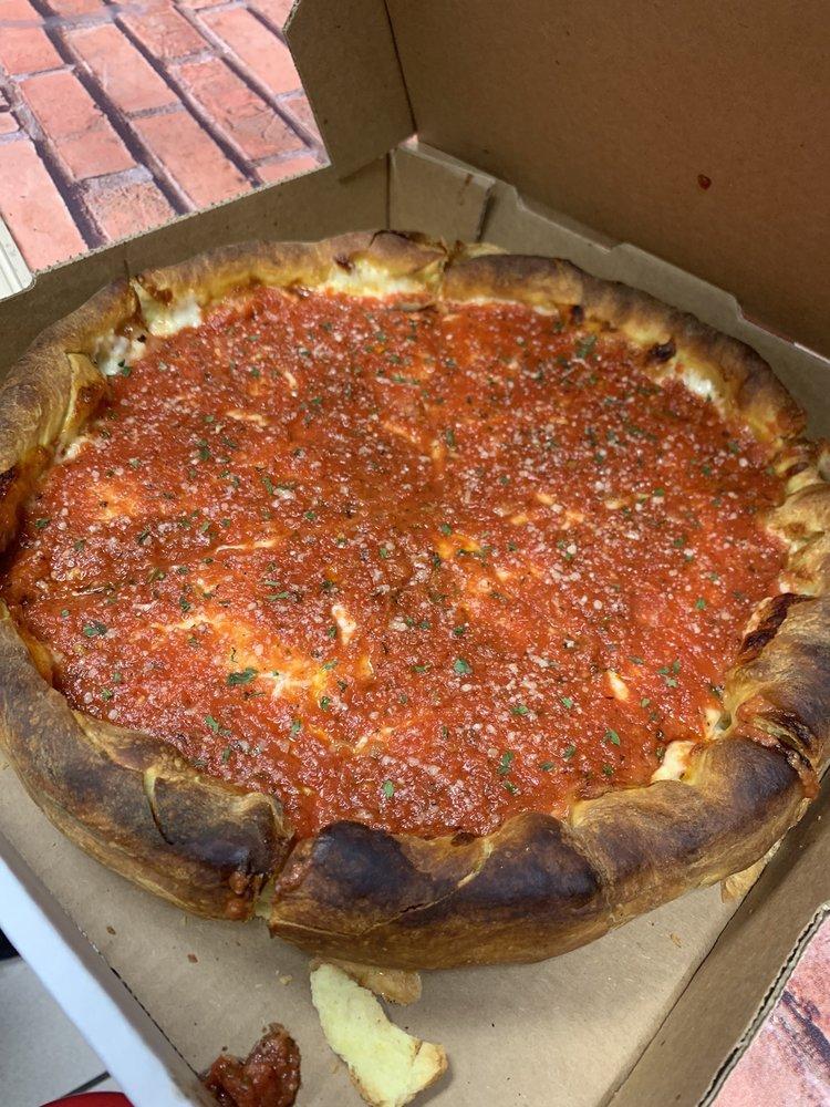Windy City Pizza: 5824 Fm 1960 Rd E, Atascocita, TX