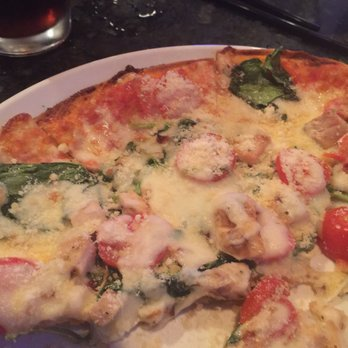 Gios Italian Kitchen Menu